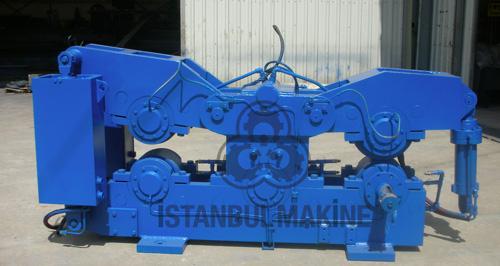 Withdrawal Straightener Machine