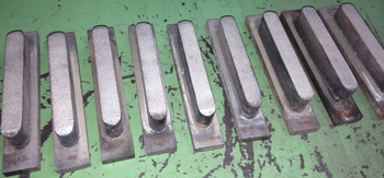 Locking Seal Sticks Hydrostatic Testing Machine 2